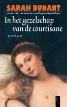 In het gezelschap van de courtisane