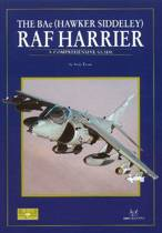 BAe (Hawker Siddeley) RAF Harrier