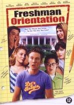 Freshman Orientation (dvd)