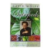 Boekomslag van 'Superfoods'