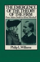 The Emergence of the Theory of the Firm
