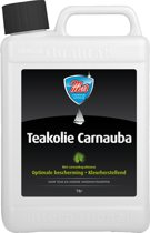 Mer Marine Pro Teakolie Carnauba 1 liter