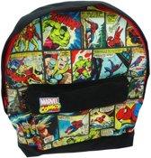 Marvel Schooltas Comics Roxy 16,5 Liter