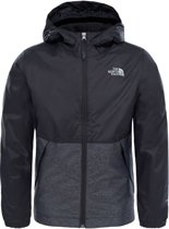 The North Face Warm Storm Jas Kinderen - TNF Black
