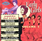 Early Girls Vol. 1: Popsicles & Icicles