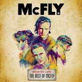 Memory Lane (The Best Of Mcfly) +Bo