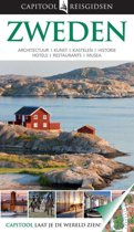 Capitool reisgidsen - Zweden