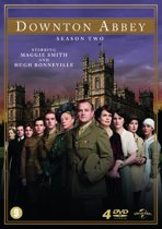 DOWNTON ABBEY: SERIES 2 SET