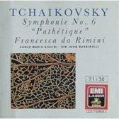 Tchaikovsky: Symphony No. 6 - Pathetique