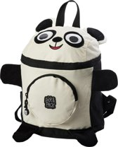 Pick & Pack Panda Shape - Rugzak - Black Multi