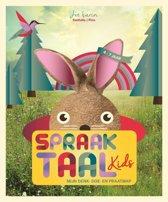 Spraaktaal kids 4-7 jaar