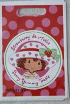 Strawberry Shortcake party-bags 8 st.