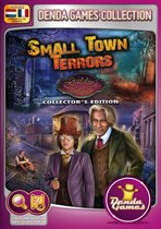 Small Town Terrors - Galdor's Bluff CE