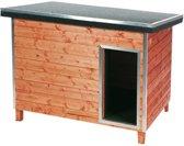 Hondenhok Classic - Bruin - 78 x 56 x 71cm