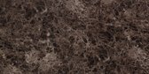 Marmerlook platen( Emp Brown),marble, marmer, wandplaten,  wandbekleding, gevelbekleding,wandtegels, muurtegels, marmerplaten  120x60 cm. Dikte 4 mm