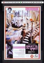 Guilletta Degli Spiriti (1965) (dvd)