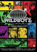 Wild Boyz 1 (2DVD)