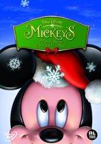 Mickey's Mooiste Kerst - Disney
