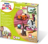 "Fimo kids Form&Play ""Huisdieren"""