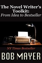 The Novel Writer's Toolkit