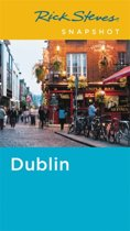 Rick Steves Snapshot Dublin (Fifth Edition)