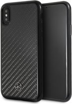 Mercedes-Benz Dynamic Carbon Fiber Hard Case iPhone X