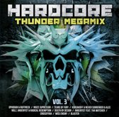 Hardcore Thunder Megamix Vol.3