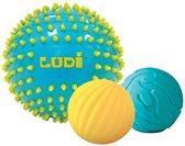 Ludi 3 Sensoriële Ballen