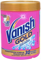 VANISH OXI ACTION POEDER GOLD/P. 1,1LTR