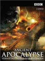 Bbc Ancient Apocalypse