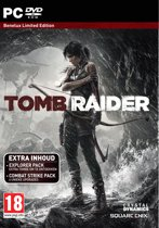 Tomb Raider (2013) - Windows