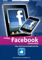 Ontdek! - Facebook