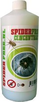 Spiderfree Concentraat - Spinnenwering - 1 Liter