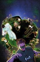 Hal Jordan and the Green Lantern Corps Volume 4