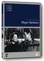 Major Barbara (dvd)