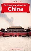 Boek cover Kleine geschiedenis van China van J.L.G. van Oudheusden