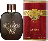 La Rive Cabana Eau de Toilette Spray 90 ml