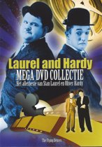 Laurel and Hardy - The Flying Deuces