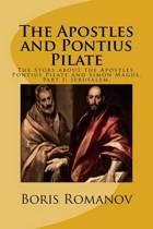 The Apostles and Pontius Pilate,
