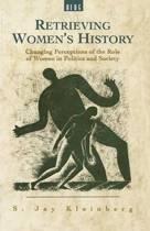 Retrieving Women's History