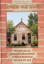 Huisjes Van Zand