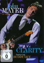 John Mayer ft. Buddy Guy - Clarity