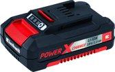 Einhell Power-X-Change Accu 18 V - 1500 mAh - Li-Ion