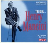 The Real... Henry Mancini (The Ultimate Collection)
