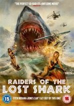 Raiders Of The Lost Shark (import) (dvd)