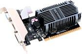 Inno3D N710-1SDV-E3BX GeForce GT 710 2GB GDDR3 videokaart