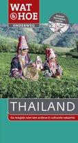 Wat & Hoe onderweg - Thailand