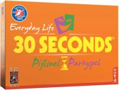 Afbeelding van 30 Seconds Everyday Life Bordspel speelgoed