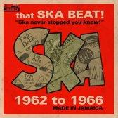 That Ska Beat
