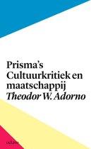 Prisma's cultuurkritiek en maatschappij